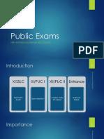 Best Practices for IIT