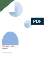 NIA-220