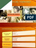 1.-Historia Del Feminismo