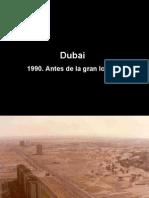 1990. Antes de La Gran Locura.