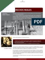Derechos Reales en el Derecho Venezolano - Tomo IV