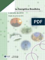 Resenha Energética - Brasil 2015