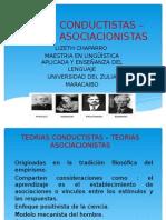 Teorias Conductistas – Teorias Asociacionistas