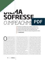 Se Dilma Sofresse Impeachment