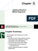 Targeting Attractive Market Segments