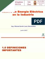 Ses 3.6. Ahorro de Energia Electrica