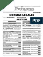 Boletín 01-09-2015 Normas Legales TodoDocumentos.info