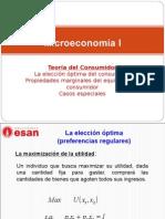 Micro I S3 La Teoria Del Consumidor Parte III 2011-1