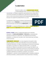 Proceso Inflamatorio (2)