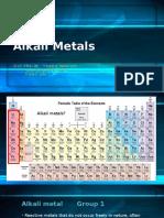Alkali Metal Presentation Final 1