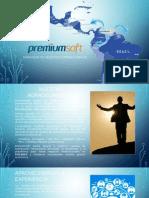 Premium Soft - Expansión de Negocios Internacionales