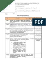 Sena Process