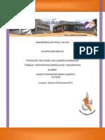 Disp. Hidraulicos y Neumaticos