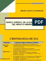 1 Marco Legal Del Impacto Ambiental