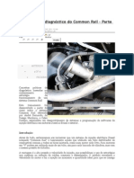 Na Prática Diagnóstico Common Rail Parti 1