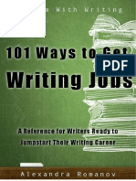 101 Ways to Get Writing Jobs1 (1)