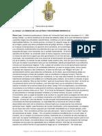 Al Simiya - Ciencia Letras Y Esoterismo Morisco I