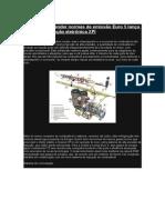 Sistema Common Rail - Scania