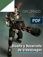 Diplomado de Video juegos
