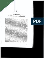 Jose Babini - La Medicina en La Temprana Edad Media