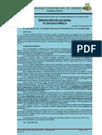 Resoluciones de Alcaldia Febrero 2015-Mph (Autoguardado)