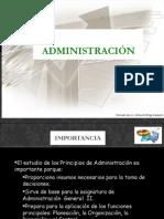 El Proceso Administrativo (1)