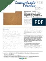 Isolamento, Cultivo e Criopreservacao de Celulas Somaticas de Mamiferos Silvestres Para Formacao de Um Banco de Germoplasma