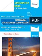 Calculo y Matematica Aplicada S1 - Razon de cambio.pdf