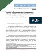 Osorio García, Sergioi Nestor - Una nueva dimensión epistemologica para la teología.pdf