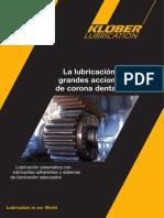 LUBRICAR ENGRANAJES KLUBER.pdf