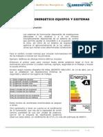 2.- Analisis Energetico de Equipos y Sistemas
