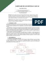 Software y Hardware de Los Sistemas CAD y CAE