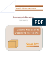 Documentos Colaborativos