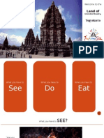 Yogyakarta Presentation