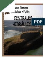 Unidad 12 y 13 - Presentación Centrales y Turbinas Hidráulicas