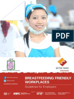 Breastfeeding Friendly Workplace Guideline English2