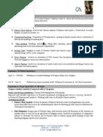 Resume Formats (1)