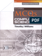 MCQs in Computer Science-book 1