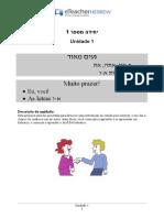 Hebrew1 01 Student PT
