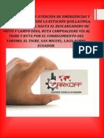 Licitacion Concurso n. Sap 002-2015
