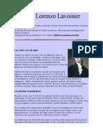 Antonio Lorenzo Lavoisier DOC 2