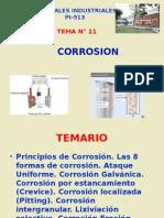 Tema Nº 11 Corrosion
