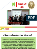 Amautas Mineros FIQT