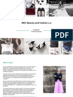 MEC Beauty and Fashion 2.0 Issue Seven FINAL