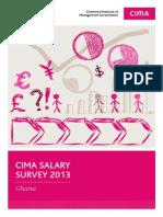 2013 Salary Survey Ghana