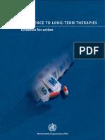 Adherence Full Report