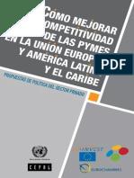 AL-Invest_Como Mejorar La Competitividad de Las Pymes en La Union Europea y America Latina y El Caribe
