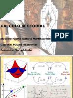 PPT Calculo Vectorial 2015 Agosto
