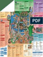 Map of disneysea (EN)