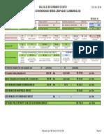 Cálculo Econômia PZB 001-14